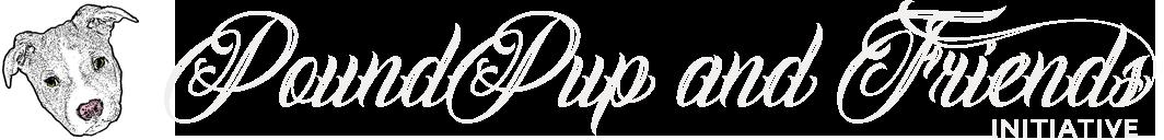 PoundPup & Friends Initiative